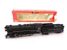 More details for rivarossi locomotive ho gauge 1224 indiana harbor belt switcher 0-8-0 rare