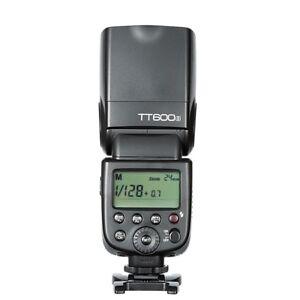 Godox TT600s 2.4G HSS TTL Wireless Flash Speedlite for Sony A7R A7S A99 A6000