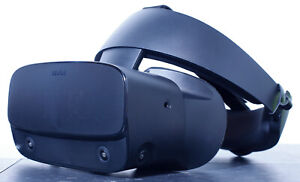 VR HEADSET ONLY excellent condition Oculus Rift S