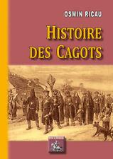 Histoire des Cagots • Osmin Ricau
