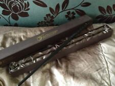 Rare Japanese Ginny Weasley Wand in 'Ollivander' Wand Box - New
