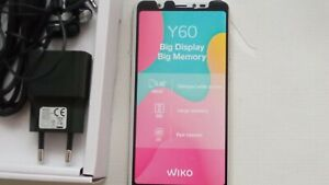 Wiko Y60 - 16GB - Oro  (Dual SIM)