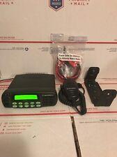 MOTOROLA CDM1550 LS+ VHF - 160CH / 45W (136 - 174Hz) * AAM25KKF9DP6AN * CDM1250
