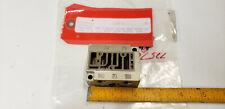 "SMC SO0191-02 Plug In Type Subplate 1/8 & 1/4"""