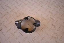 JAGUAR DAIMLER XJ12 XJ6 STEERING WHEEL COLUMN SURROUND SERIES 1 SHROUD PLASTIC