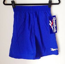 vintage reebok shorts boys size large deadstock NWT 1993