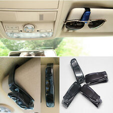 Hot Sale Auto Car Vehicle Visor Glasses Sunglasses Ticket Card Holder Clips New