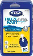 DR.SCHOLLS FREEZE AWAY WART REMOVER TREATMENT - 1.18 OZ