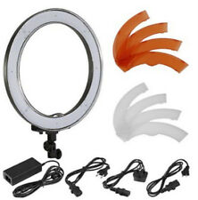 """18"""" 55W 240PCS LED SMD Ring Light Dimmable Ring Video Light w/ Light Stand"""