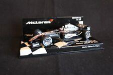 Minichamps McLaren Mercedes MP4-20 2005 1:43 #10 Juan Pablo Montoya (COL) GP UK