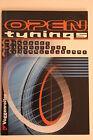 Open Tunings Grifftabellen von Jan Mohr/Robert Klein  FREIHAUS NEU/NEW  for sale