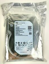 "Seagate ST6000VN0033 Iron Wolf 6TB Multimedia Server Storage Internal 3.5"" SATA"