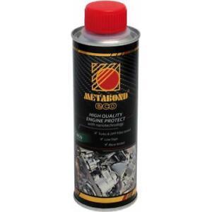 METABOND ECO trattamento olio motore 250 ml.  antiattrito antiusura + OMAGGIO