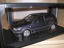 VW Golf 3 VR6 violett metallic 1996 in 1:18 von Norev