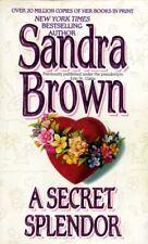 Sandra Brown / A Secret Splendor / Mira Romance