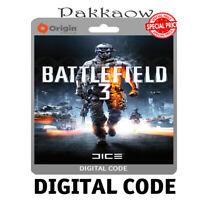 Battlefield 3 PC KEY GLOBAL (ORIGIN)