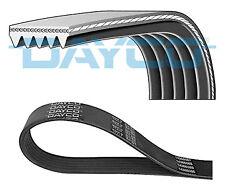 ROVER 220 GTi, XW 2.0 5 Rib Multi V Drive Belt 91 to 99 Dayco Quality New
