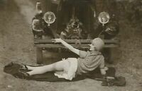 Antique Car Trouble Photo 947 Oddleys Strange & Bizarre