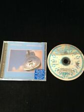 DIRE STRAITS BROTHERS IN ARMS CD ALBUM REMASTERED WALK OF LIFE