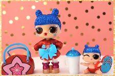 LOL Surprise Dolls Fluffy Pets HOOTIE CUTIE Disco Rare VHTF Kawaii Queen Owl NEW