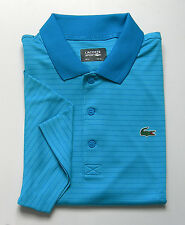 """Superbe Polo Neuf, polyester, ultra dry """"Lacoste-Devanlay"""" - Taille 6 ou XL"""