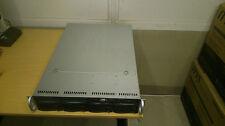 Supermicro Rackmontage Server mit Intel Firmennetzwerke