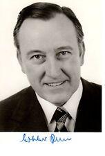 Dr. Lothar Gaa,(*1931),Präsident d.Landtags,Baden-Württemberg,origin.handsign AK