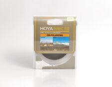 HOYA HMC Multi-Coated Circular Polfilter 62mm