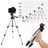 Mini Portable Digital Camera Camcorder Tripod Bracket For Canon Nikon Sony