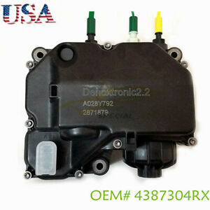 4387304RX New Denoxtronic 2.2 Cummins ISX ISB ISC Def Urea Pump 4387304