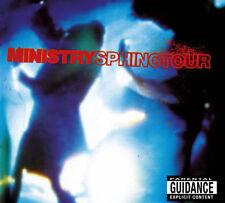 Ministry Sphinctour  Vinyl 2 LP NEW sealed