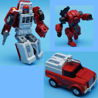New Transformers MFT Mini MS-17 Swerve MS-16 Gears ROCKE Robot Toy Action Figure