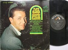 Country Lp Floyd Cramer Plays Country Classics On Rca
