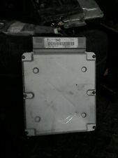 ford focus 1.8 tddi 98 - 2004 ecu part n° 2S4A- 12A650-MA