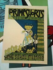 2003 - PRIME SHORTS POSTER - JAY RYAN - #20
