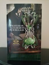Professor Slughorn Hourglass - Harry Potter Noble Collections Mnib