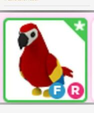 Adopt Me Fly Ride Parrot