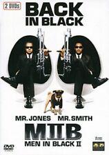 Men in Black II - Back in Black - (MIIB) - Will Smith, Tommy Lee Jones - 2 DVDs