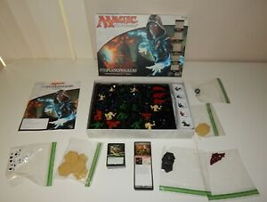 MTG Arena of the Planeswalkers B2606 Hasbro 2014 Pieces & Parts