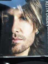 Love, Pain & the Whole Crazy Thing by Keith Urban (CD, Nov-2006, Capitol)