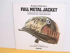 MAXI SINGLE - STANLEY KUBRICK'S - FULL METAL JACKET