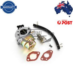 Fits Honda GCV160 GCV135 Mower Engine HRU19R HRU19D Carburetor Carby Brand New