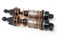 HoBao Truggy SS - FRONT SHOCK (assembled dampers ORANGE springs 90055 hyper OFNA
