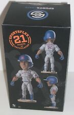 Yoenis Cesdepes  NY METS  Sports Crate BALLERS MLB Figure ~McFarlane Playmakers