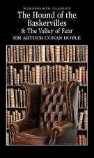 Hound of the Baskervilles by Arthur Conan, Sir Doyle