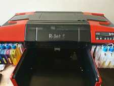 More details for resolute dtg rjet 5 and pre-treatment machine dtg printer for t shirt hoodies