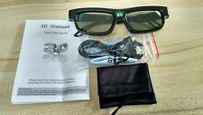 DLP Active 3D Glasses for DLP-link Projector GIMI Z4 JmGo G1 Optoma Sharp BENQ