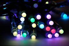 Addressable RGB LEDS - SMRT Pixels (WS2801) x50 (IP65)