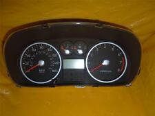 05 06 Tiburon Speedometer Instrument Cluster Dash Panel Gauges 73,044