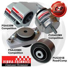 Peugeot 306 Vibra Technics Completo Carreras Kit